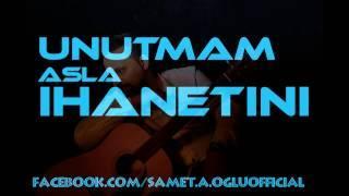 Samet.A.Oglu - Unutamam Yalanlarini 2014 YENI (Samet Baba) Turkish Pop 2014/Türkce Pop 2014