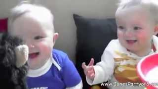 MOST FUNNY BABIES IN 2014