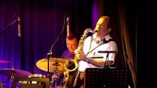 İçimde Aşk Var (feat. Mederic Collignon) (Live)