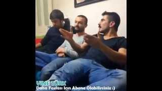 EnÇok İzlenen Komik Türk Vineları 2014 ( En Eğlencelileri)