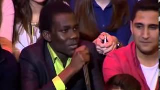 Beyaz Show - Beyaz IleÇorumlu Komik Muhabbeti 17 Ocak 2014