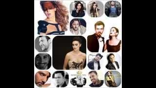 Türkçe Pop Müzik - 2013 - Turkish Pop Musi