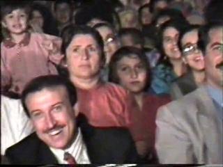 01 Taşova 50. Kuruluş Gecesi 1994