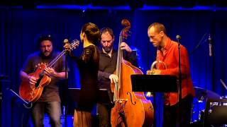 Monolog (feat. Mederic Collignon) (Live)