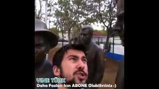 En Komik Türk Vineleri Kasım 2014