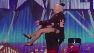 Britain's Got Talent 2014 Funny Auditions (TOP 10 + Bonus)