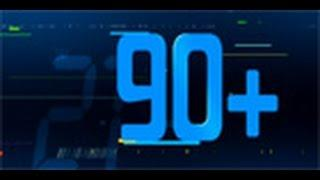 90+ (12 Ocak 2015)