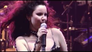 Şebnem Ferah - İyi-Kötü (10 Mart 2007 İstanbul Konseri)