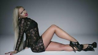 Hadise - Aşk (Turkish Pop Music) (2014 ᴴᴰ)