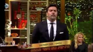 Beyaz Show 7şubat 2014 En Komik Anlar Part 1