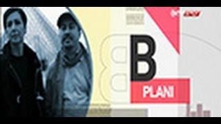 B Planı (10 Ocak 2015)